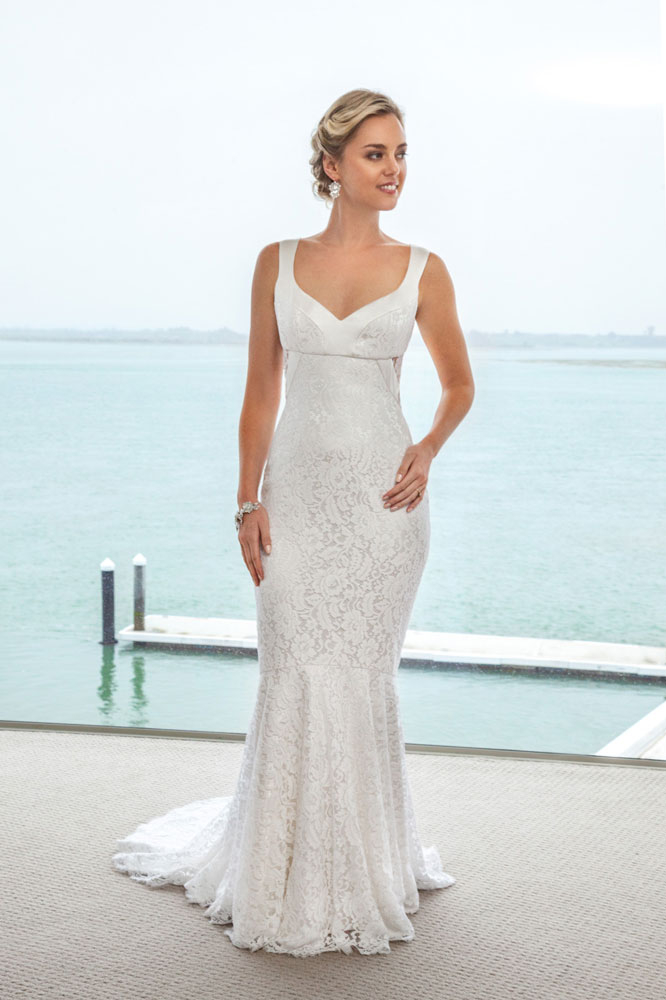 Wedding Gown Collection | Jules Bly Exquisite Bridal Couture